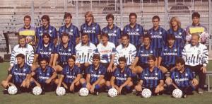 ATALANTA-1990-91