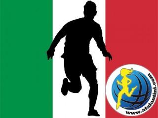 Nazionale convocazione logo