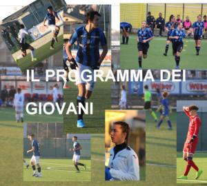 Programma Giovani