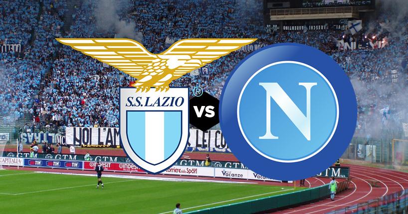 Anticipo, Lazio - Napoli 1-0 - Atalantini.com